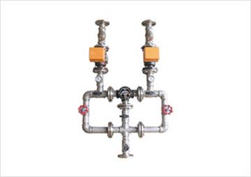 温泉補給水ユニットの写真